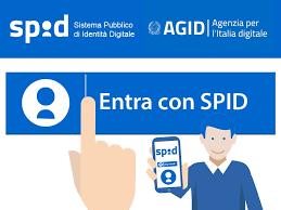 Accedi ai servizi del Comune con SPID e CIE